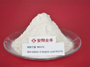 吲哚丁酸 98%原药-07