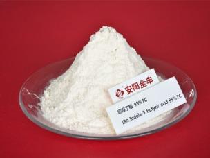 吲哚丁酸 98%原药-11