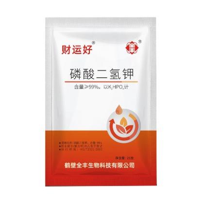财好运-磷酸二氢钾-25g