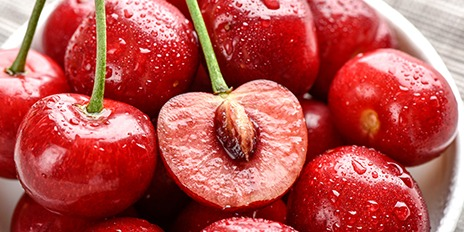 464X232 樱桃