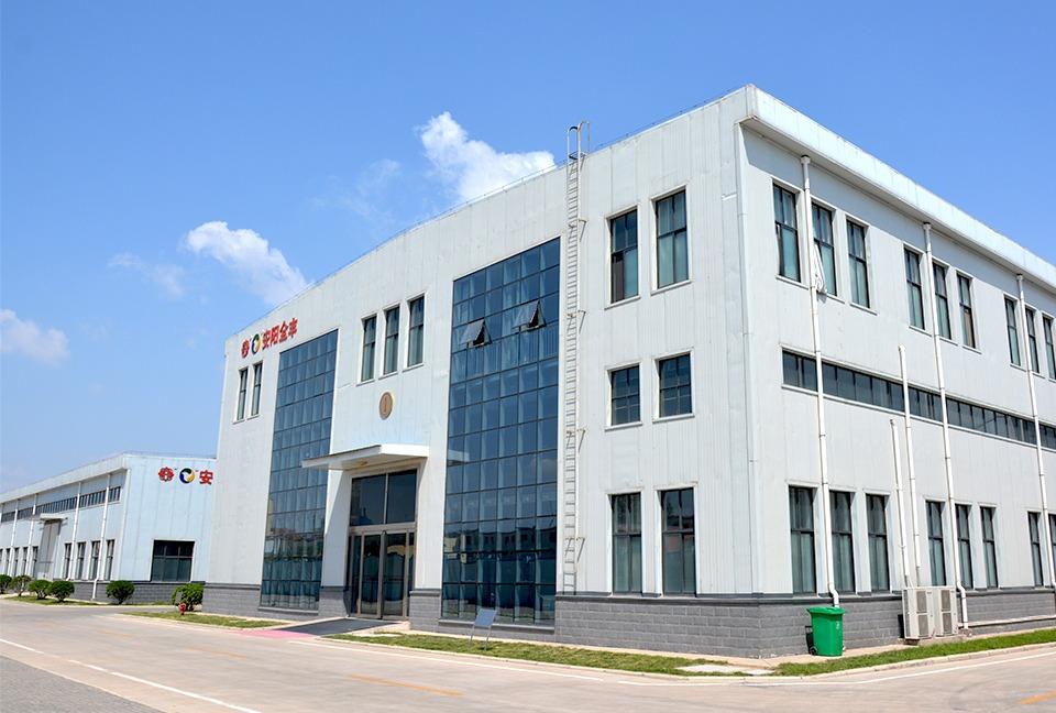 全丰生物研发中心,安阳全丰厂区,安阳全丰内景